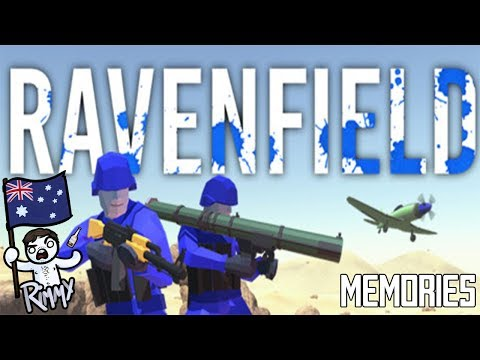 Ravenfield - Mass Combat from First Person - Memories