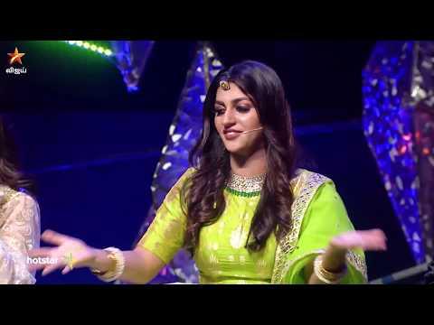 vijay tv pongal special programs 2019