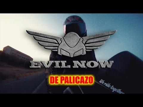 MOTOVLOG #65 // DE PALICAZO SOBRE MOTEROS