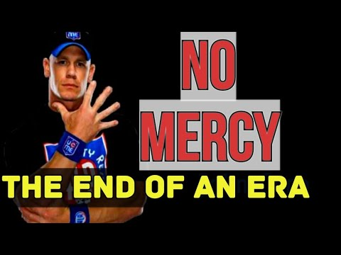 WWE No Mercy: The Good, The Bad & The Ugly  (Live Review/Reaction)