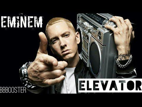 Eminem Elevator BASS BOOSTED