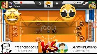 Easy Netherlands 8M vs GameOnLaenno Top World 🌍 Player ⚽🌠 soccer stars