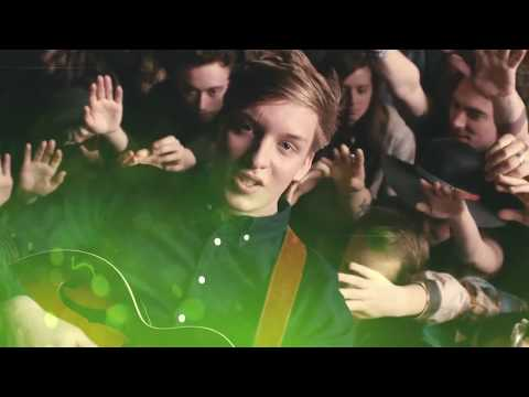 George Ezra at Free Radio Live 2017