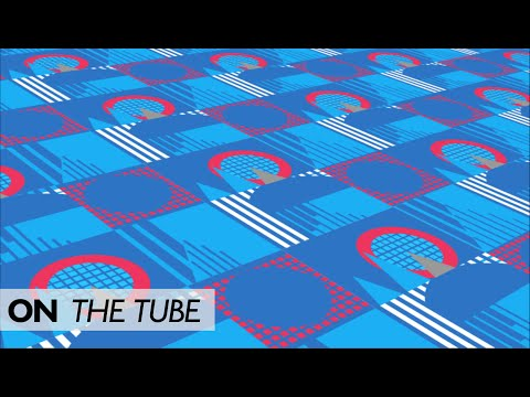 Which London Landmarks Are In The Tube Moquette?