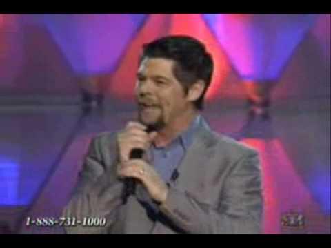 Jason Crabb Singing Hymns Medley