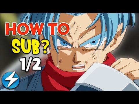 How To Translate Japanese & Subtitle Anime With Ken Xyro - Part 1 of 2 | AnimeLiveReactions