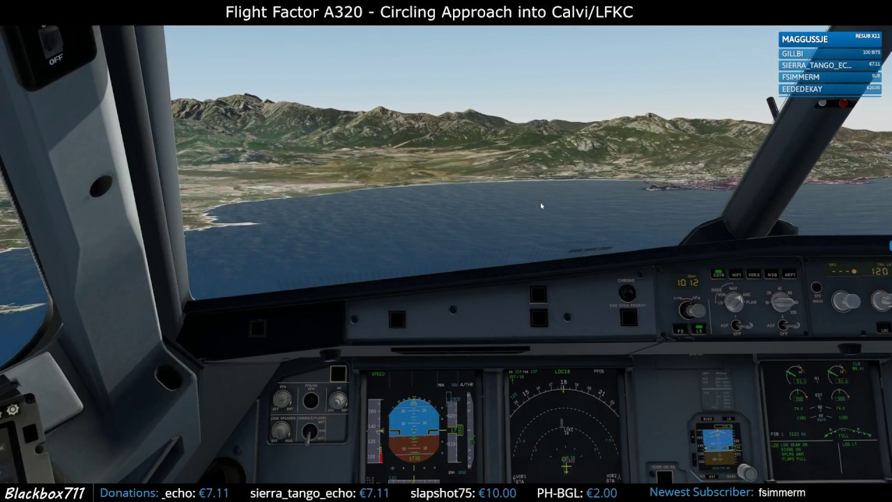 Flight Sim Labs A320 vs Flight Factor A320? - Page 3 - The X-Plane