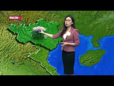 Dự báo thời tiết hôm nay và ngày mai 28/5 | Dự báo thời tiết đêm nay mới nhất