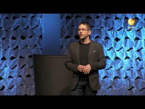 A Radical Invitation - Michael Dopp   CCO Conference   05