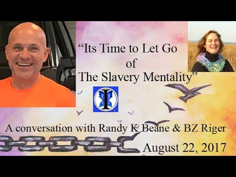"""# RKB """"Its Time to Let Go of The Slavery Mentality"""""""
