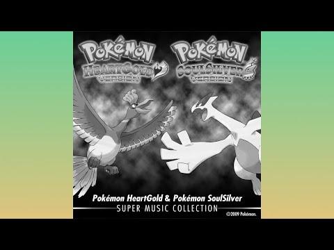 Pokémon: HeartGold & SoulSilver - Routes 3-10 & 16-22 [GB Sounds]