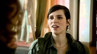 TATORT: Die Fette Hoppe - mit Nora Tschirner und Christian Ulmen - Der Teamfilm  | DAS ERSTE | MDR