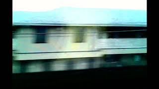E261系R編成 サフィール踊り子2号 車窓