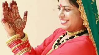 Pahle Aali hawa rahi na (haryanvi culture)