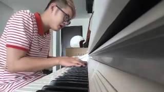 F BAND - Xóa ký ức (Kai Lú solo practice)