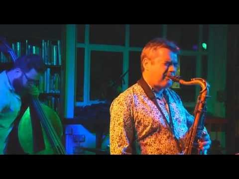 Polar Bear Live at the London Jazz Festival