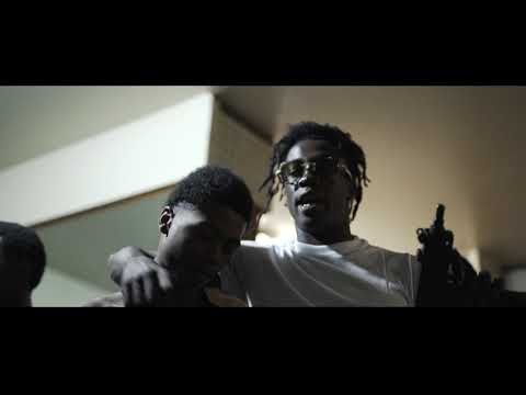 [Bosses Havin Goals] 54 Baby Trey - Chief Sosa Trey [Shot By @TeeGlazedIt]