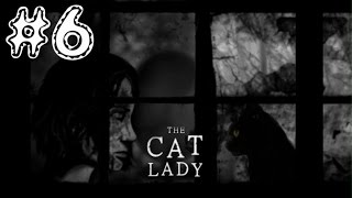 The Cat Lady. Серия 6 [Новая соседка]