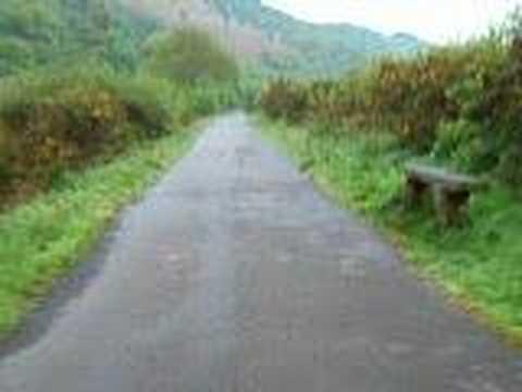 Pontardawe Cycle Path.