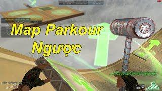 Thứ Thách Pk Map Parkour II Ngược Và Cái Kết   TQ97