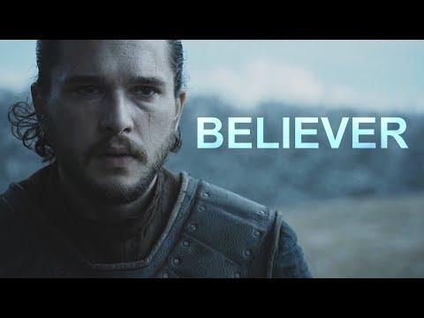 Game of Thrones // Believer
