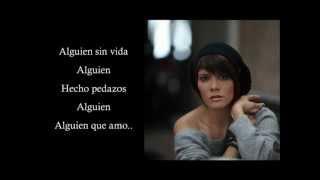 Kany Garcia - Alguien (con letra)