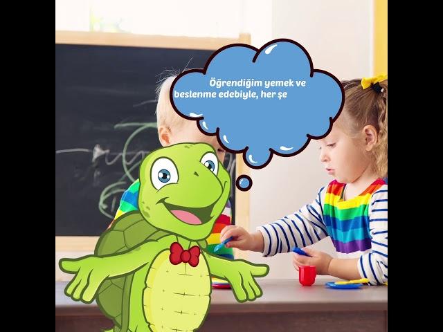 Markam Reklam -Envar Okulları