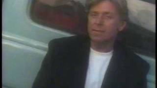 Peter Cetera - Restless Heart (Music Video)