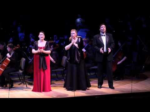 Boston Youth Symphony - Verdi's Macbeth - Semi Staged Opera, Finale Act 1