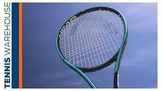 First Look: HEAD Gravity Graphene 360+ Tennis Racquet Line