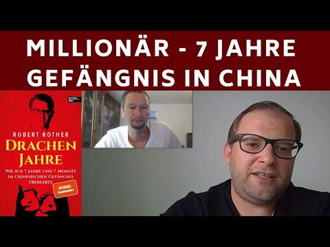 Millionär - 7 Jahre Gefängnis in China - Drachenjahre