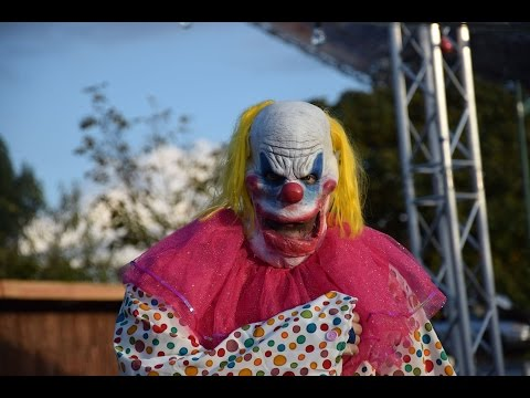 Horror Nights (FULL HD) - Europa-Park