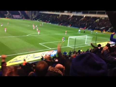 Sean Maguire Preston North End 21 Bristol City