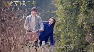 Video LOVE WEAVES THROUGH A MILLENNIUM OST (Hong Chen) Sub Español download MP3, 3GP, MP4, WEBM, AVI, FLV April 2018