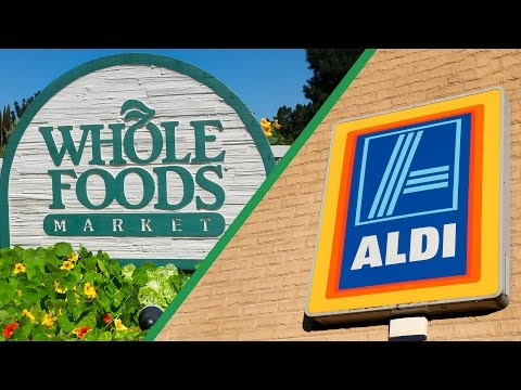 Whole Foods vs  Aldi — Which Store Is Better for Your Money?
