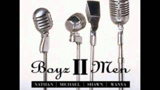 Boyz II Men - Pass You By