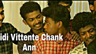 Jathika thottam song watsapp status thanner Nathan dinangal