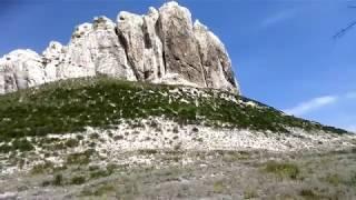 Меловые горы. Коп на Донбассе. Поиск древности. Белокузьминовка