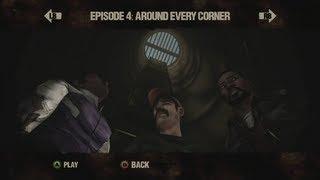The Walking Dead: A Telltale Games Series - Season 1 - Episode 4: Around Every Corner