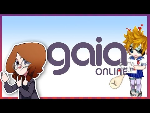 The Rise And Fall Of Gaia Online