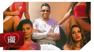 MC Paulin da Capital - Toda de Vermelho (Vídeo Clipe Oficial) DJ GM