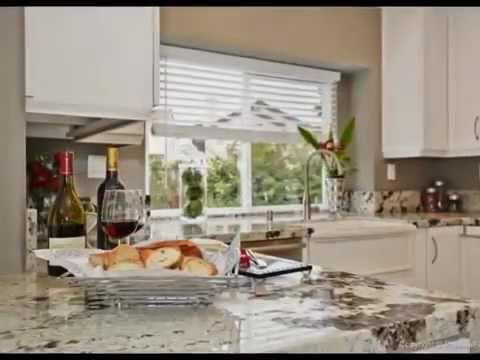 Miramar Kitchen & Bath - Kitchen Remodel (San Diego, CA) - YouTube