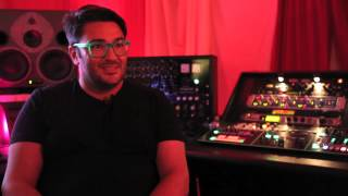 AIRA Artist Interview - WALLY LOPEZ
