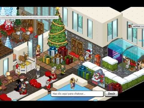 Las mejores salas de Navidad. - YouTube