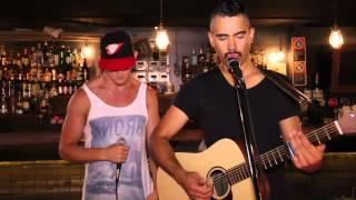 2Face & Fearless Aks   Jam #2   The Villain (Acoustic RMX)   POP TV