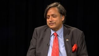 India and the World with Shashi Tharoor - Conversations with History