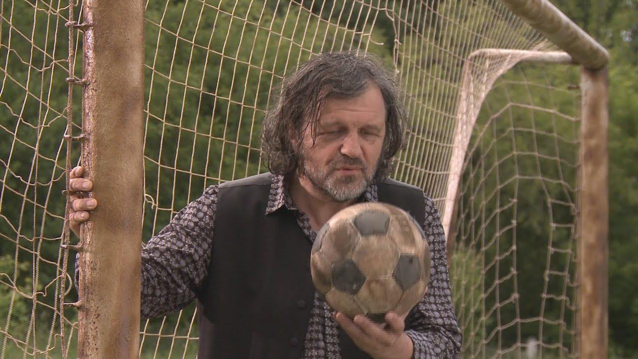 """Кто такой этот Кустурица?"", трейлер (реж. Н. Гугуева), 2013"