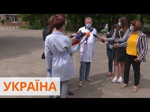 Одна медсестра на 50 больных - харьковская больница переполнена пациентами