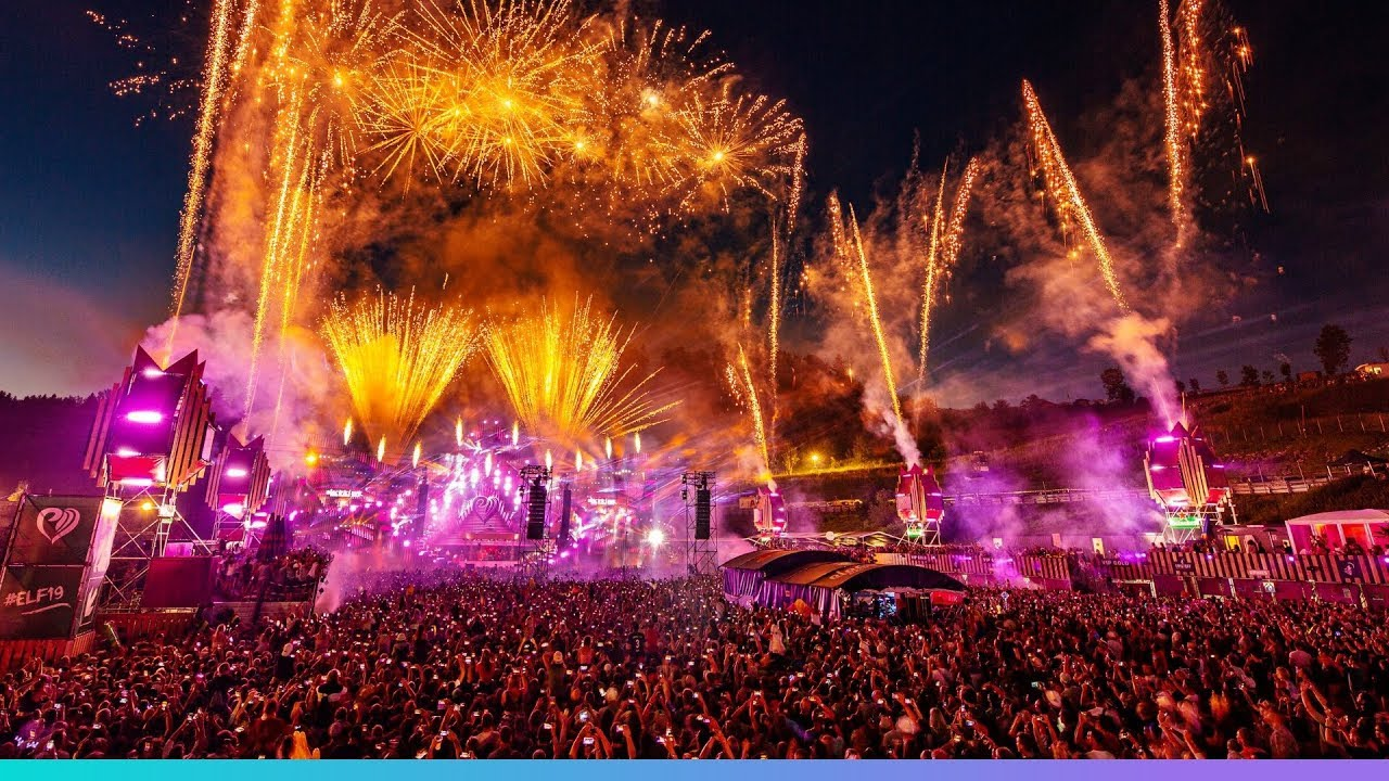 Download Electric Love Festival 2019 - Official Aftermovie