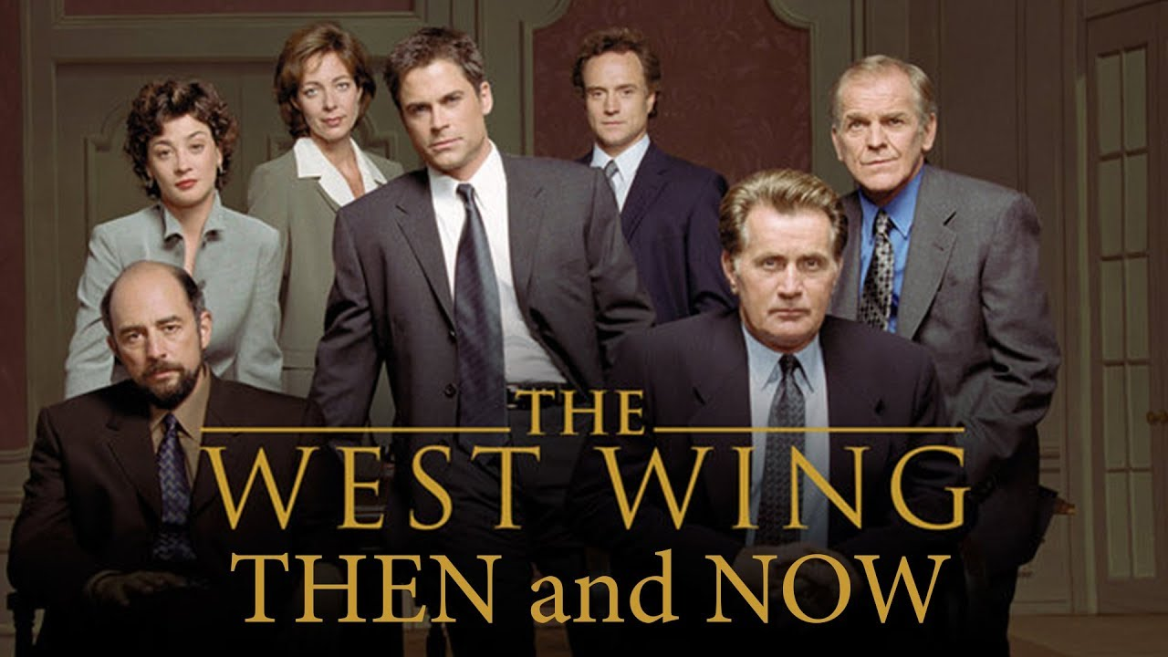 the west wing tv series cast then and now where are they now 2017 youtube. Black Bedroom Furniture Sets. Home Design Ideas